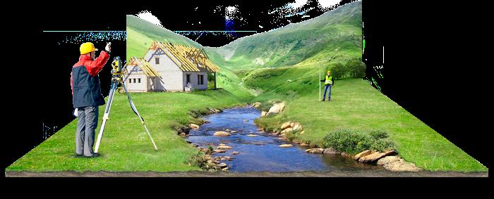 геодезическая компания в Самарской области