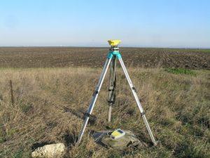 геодезические работы в г. Самара