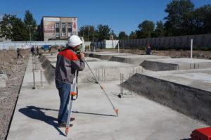 геодезическое сопровождение строительства в Самаре и Самарской области
